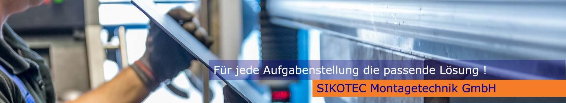 Sikotec GmbH